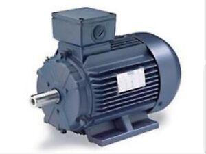 LEESON 15 HP / 11 KW 1180 RPM 230 /460 VOLT 42 MM SHAFT 193317.60