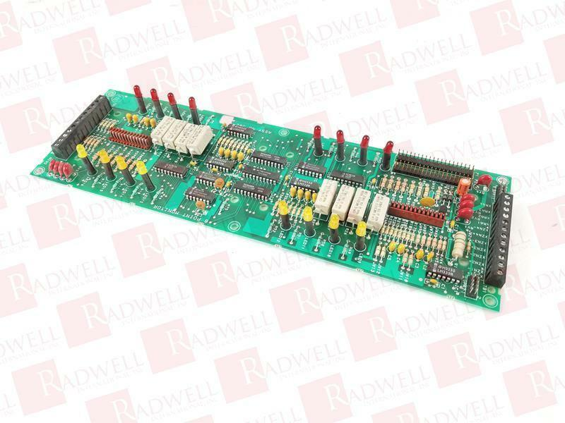 HONEYWELL 562-7   5627 (USED TESTED CLEANED)