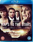 Maps to The Stars 5030305518561 Blu-ray Region B
