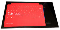 Microsoft Touch Cover Keyboard Red For Surface Rt, Pro, Rt 2, Pro 2 Sealed