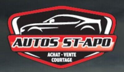 Autos St-Apo