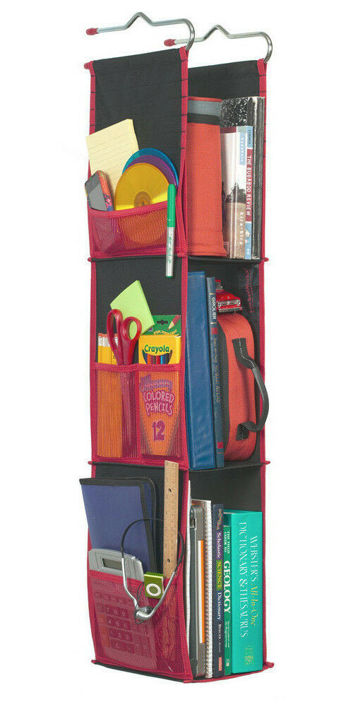 LockerWorks Hanging Locker Organizer