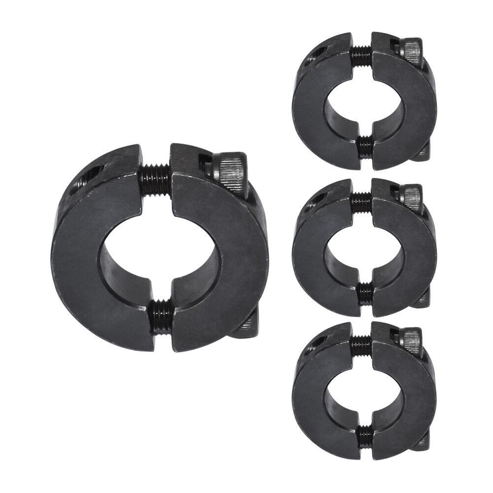 Shaft Collars SOH//SCH//SCHR//SRH//SSH Adjustment Ring Inner Ø6mm-60mm Clamping Ring