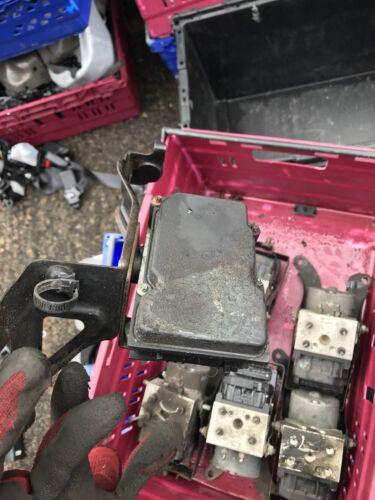 SUBARU IMPREZA Wrx Sti Hawkeye  ABS Pump Turbo