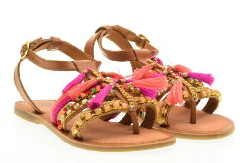 Gioseppo scarpe bambina infradito 40686-08 NAMBITA P17