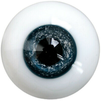 PF 18mm Red Glass Eye For BJD Dollfie Pupil Eye Equipment