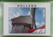 CPA Holland Molen Windmill Moulin Windmühle Molino Mill Wiatrakw273