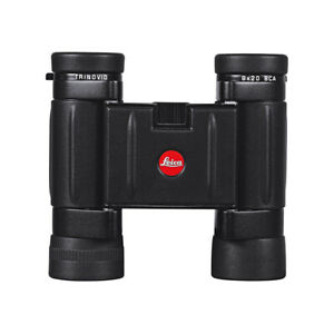 Leica-Trinovid-8x20-Bca-With-Cordura-Case-Cleaning-Set-By-Specialist-Retailer