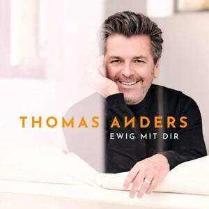 THOMAS-ANDERS-EWIG-MIT-DIR-CD-NEW