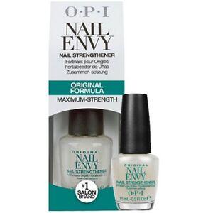 Image Is Loading Opi Nail Envy Original Formula