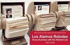 Los Alamos Rolodex: Doing Business with the National Lab 1967-1978 by Center for Land Use Interpretation (Hardback, 2015)