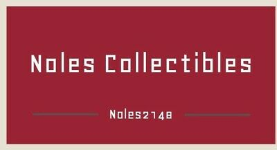 Noles Collectibles