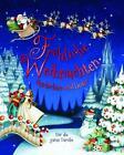 Fröhliche Weihnachten von Rachel Elliott (2014, Gebundene Ausgabe)