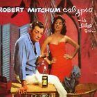Calypso Is Like So... by Robert Mitchum (CD, Mar-2003, Revola)