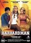 Harvard Man (DVD, 2003)