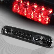 For 1999-2006 Chevy Silverado 1500/2500/3500 Smoke Lens LED Third Brake Light