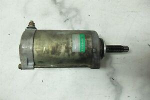 03 Suzuki TL 1000 TL1000 R starter motor