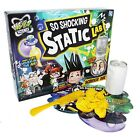 Weird Science so Shocking Static Lab Kit Experiments Set Home Chemistry Childs