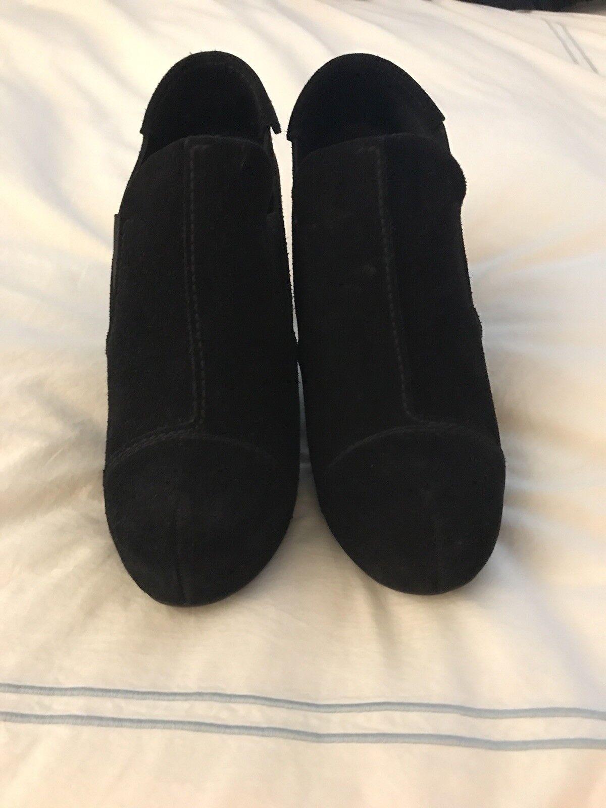 Nuevos Zapatos De Gamuza Gamuza Gamuza Pedro Garcia  descuento de ventas en línea