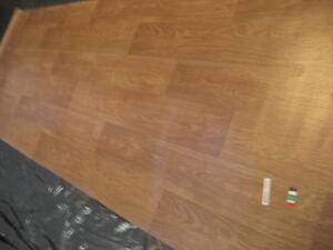 PVC CV Belag X Cm Rest Boden Eiche Holzdielen Planken - Fliesen holzdielen optik