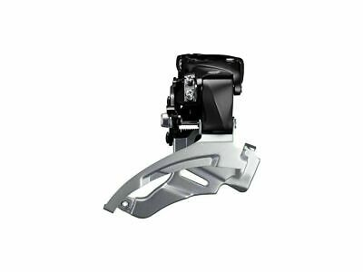 Shimano Altus FD-M2000-DS3 Triple 3x 9-Speed Front Derailleur 28.6//31.8//34.9mm