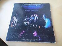 LP, Crosby, Stills, Nash & Young , 4 Way Street
