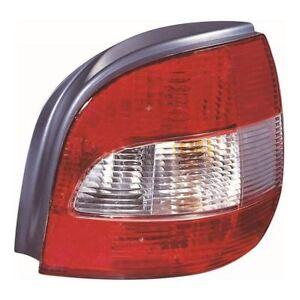 Renault-Scenic-Mk1-MPV-7-1999-8-2003-Trasero-Lampara-Luz-Trasera-trasero-controladores-secundarios-o
