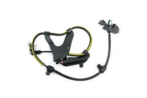 Sensor-de-Velocidad-ABS-Delantero-L-h-Para-Isuzu-D-max-TFS86TT-2-5-Twin-Turbo-05-2012-gt-en-NUEVO