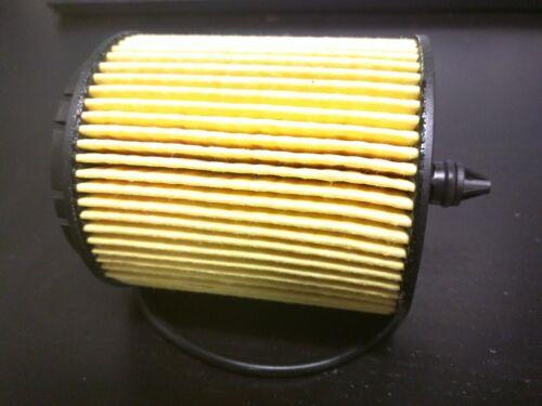 Premium Oil Filter for Saturn Ion w// 2.0L 2.2L 2.4L Engine 2003-2007 Single