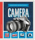 Camera by Mary Elizabeth Salzmann (Hardback, 2015)