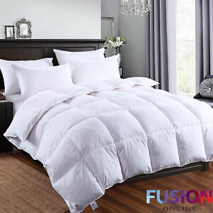 Goose-Feather-and-Down-Duvet-Quilt-Soft-Microfibre-Bedding-All-Sizes-13-5-Tog