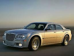 CHRYSLER 300C 2005-2010 WORKSHOP REPAIR SERVICE MANUAL FAST & FREE!!