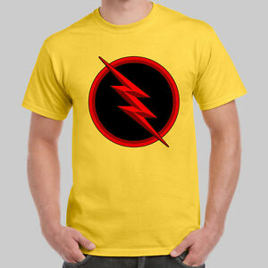 professor zoom logo the reverse flash the flash daisy t shirt usa