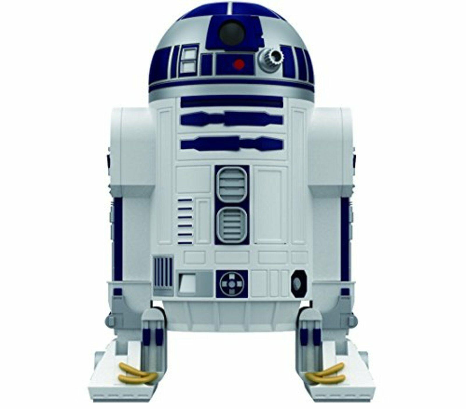 Homeestrella Home estrella guerras R2d2 con Tracciaessito Numero Nuovo da Giappone