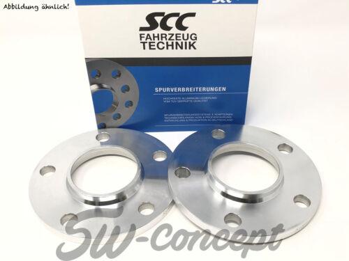 20mm adaptador discos SCC para bmw x5 x6 LK 5//120 74,1 en 72,6 e70 e71 f15 f16