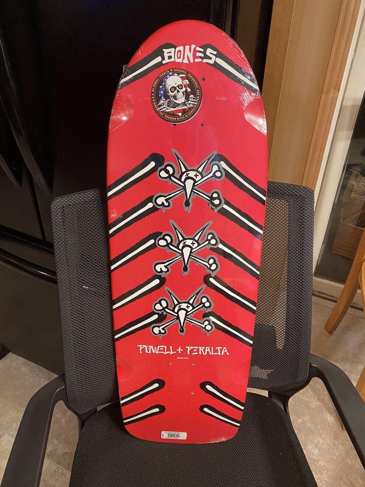 Powell Peralta Old School Vato Rat Skateboard Sticker 18cm wide approx