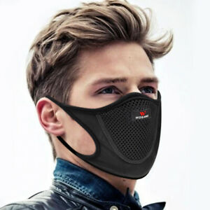 Cycling-Protective-Face-Mouth-Cover-Dustproof-Mouth-muffle-Outdoor-Sports