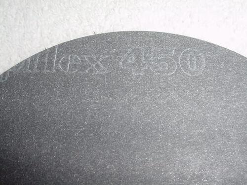 "TEMPFLEX 450  1//64/"" GASKET MATERIAL 5-3//4/"" DIAMETER GASKETS 2 NEW      LOT OF"