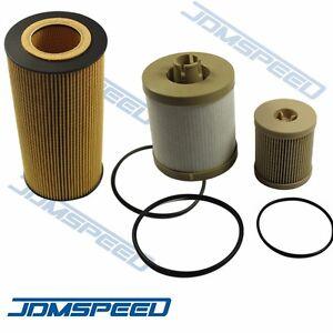 ford 6 0 updated fuel filter 6 0 diesel fuel filter