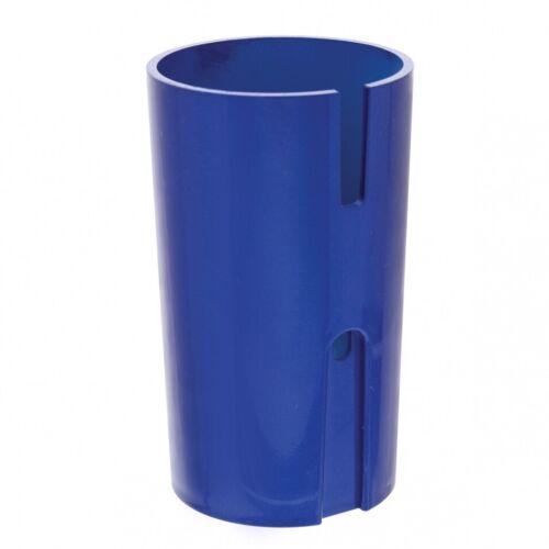 Lower Gearshift Cover Indigo Blue