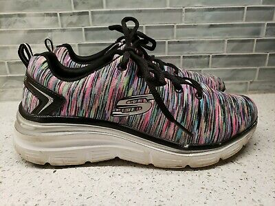 Sneakers Athletic Shoes Wmn Sz 6.5
