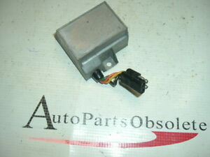 1966 1967 1968 AMC Rambler Javelin voltage regulator