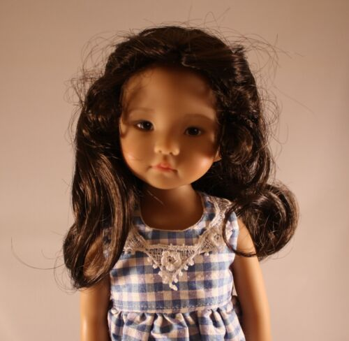 "Little darling /""Catherine/"" Wig Size 7-8"