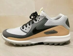 sneakers for cheap 2f0c7 d29a5 Details about Nike Air Zoom 90 IT NGC Golf Collection Spikeless Golf Shoes  Size 8 (904770-001)