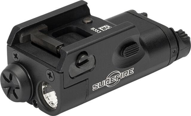 Black for sale online SureFire XC1 Ultra-Compact LED Handgun Light