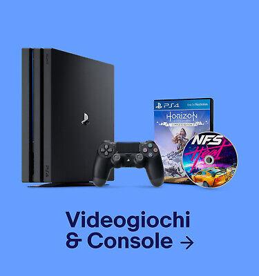 Videogiochi & Console