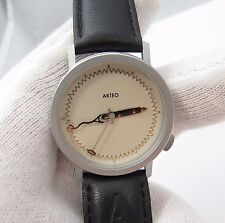 "AKTEO,J C Mareschal Design,""Doctor's Tools Dial"",RARE! UNISEX/MEN'S WATCH,591"