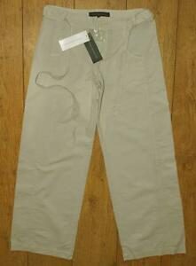Bnwt Women's French Connection Jeans Trousers + Belt Rrp £55 New L32""