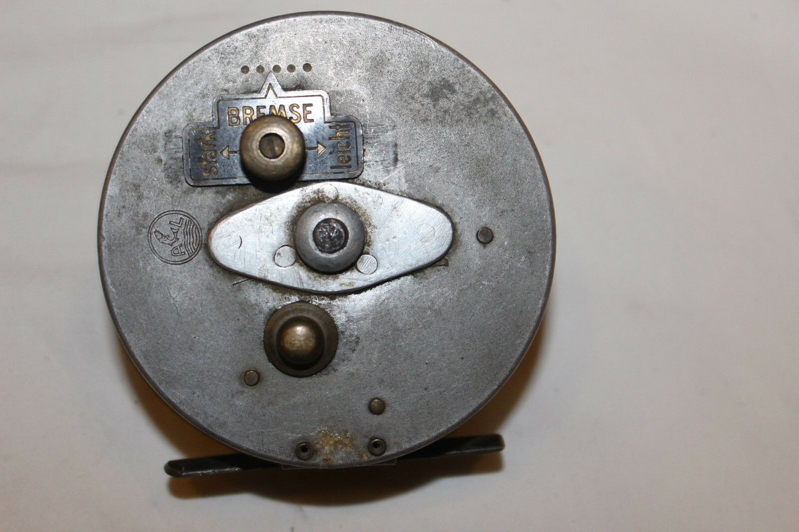 VICTORIA-ADOLF LEGRAND- MADE IN GERMANY-Nr-611