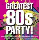 The Greatest 80s Party!, Various Artists, Very Good